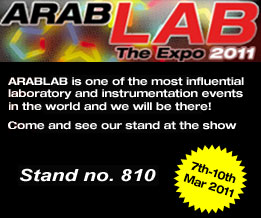 ARABLAB - the expo 2011